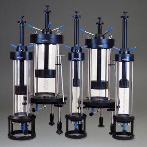Evolve™ Bioprocess Columns & Accessories